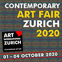 Contemporary Art Fair Zurich