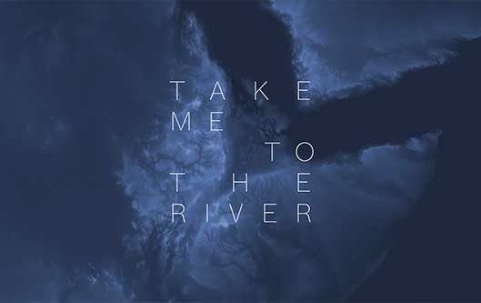 Online-Ausstellung «Take me to the river»