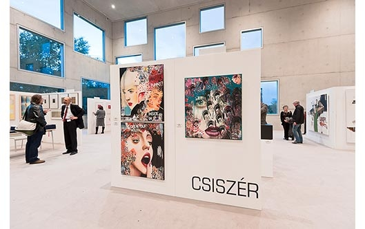 contemporary art ruhr (C.A.R.) 2017, die innovative Kunstmesse
