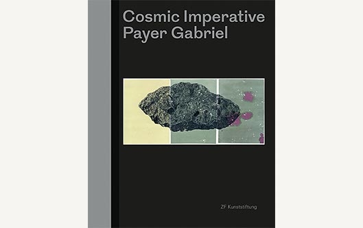 Payer Gabriel – Cosmic Imperative